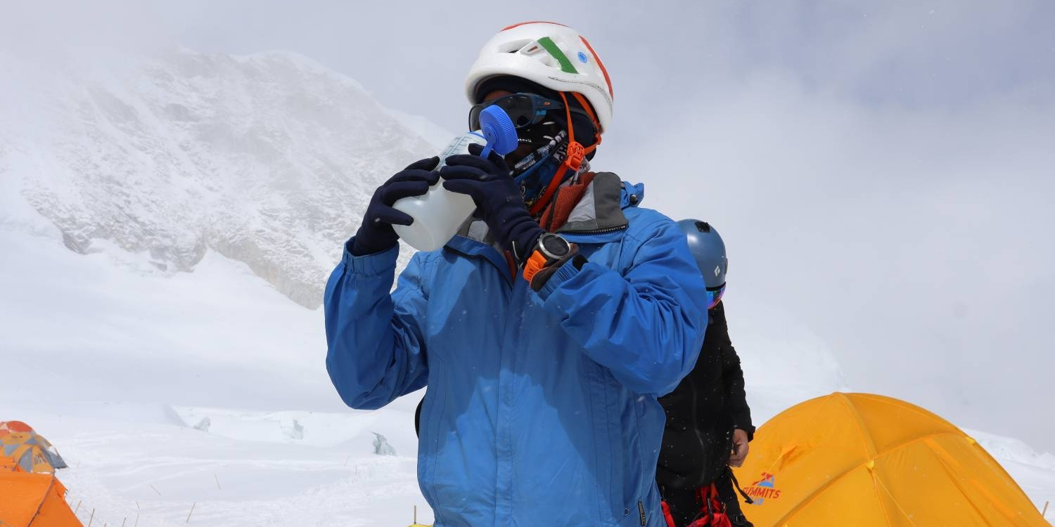 Mount Himlung Expedition
