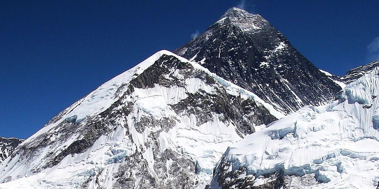 Everest Base Camp with Island Peak Trek